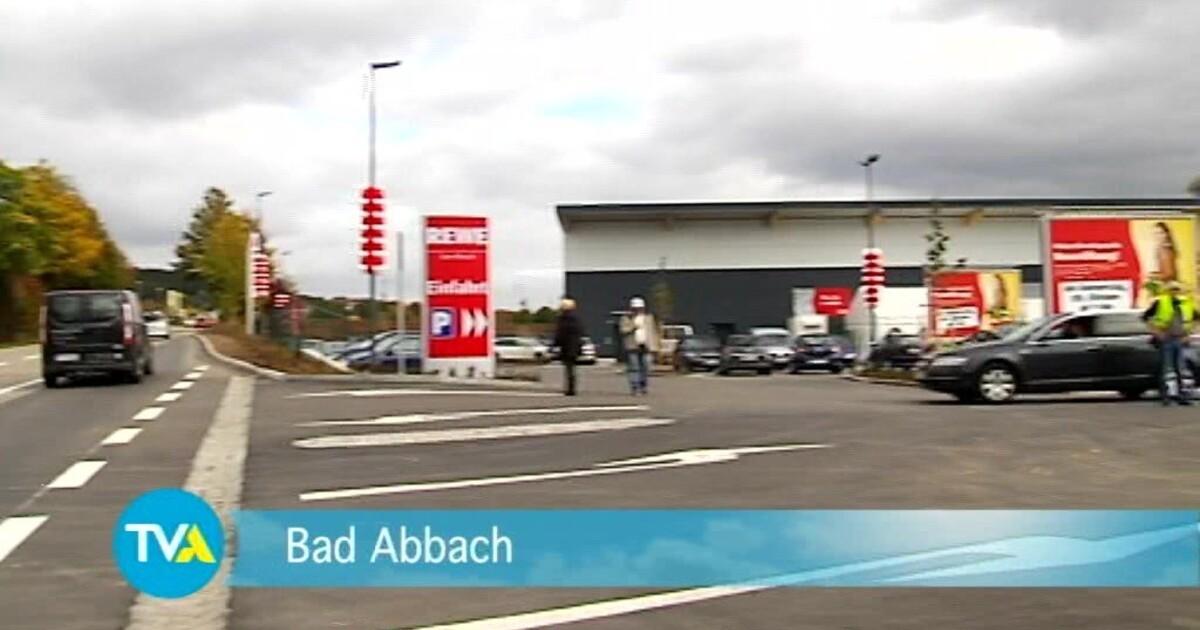 Rewe Bad Abbach