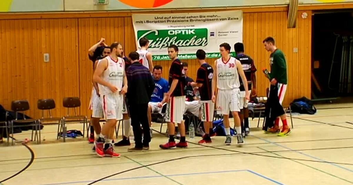 Basketball Regensburg