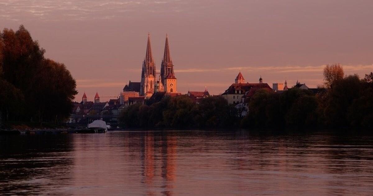 Baden Regensburg