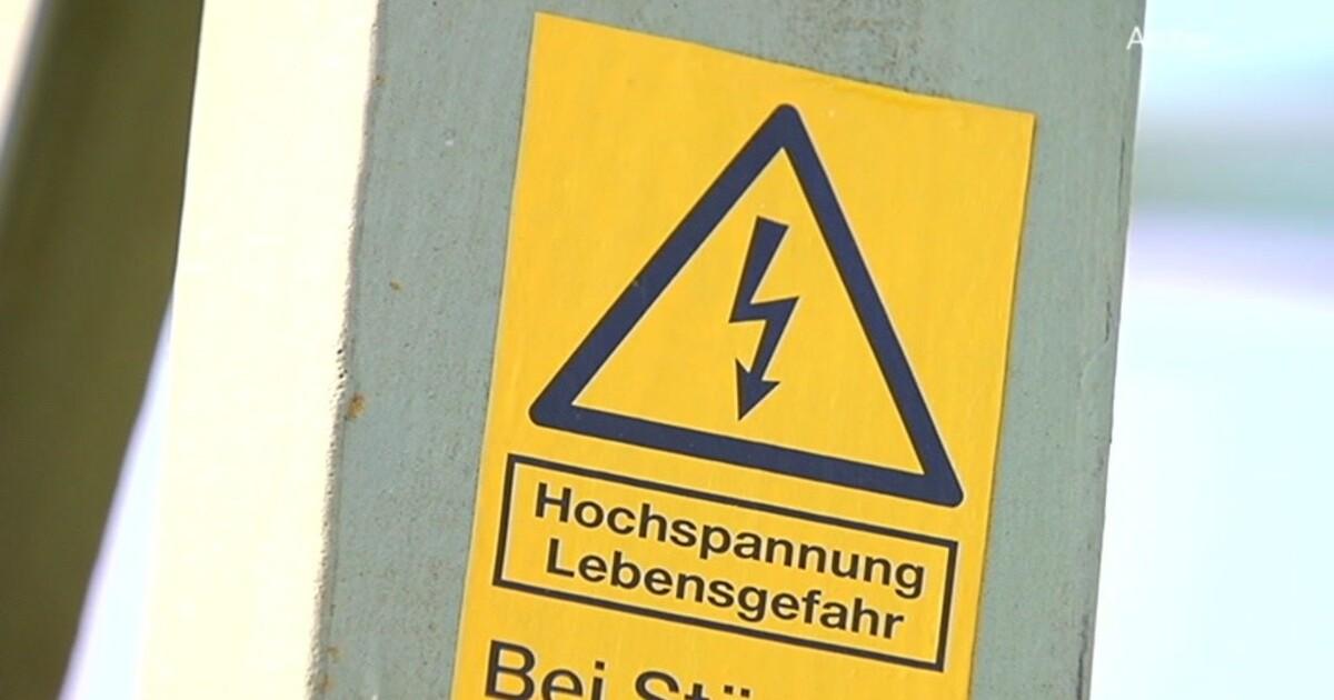 Stromausfall Regensburg