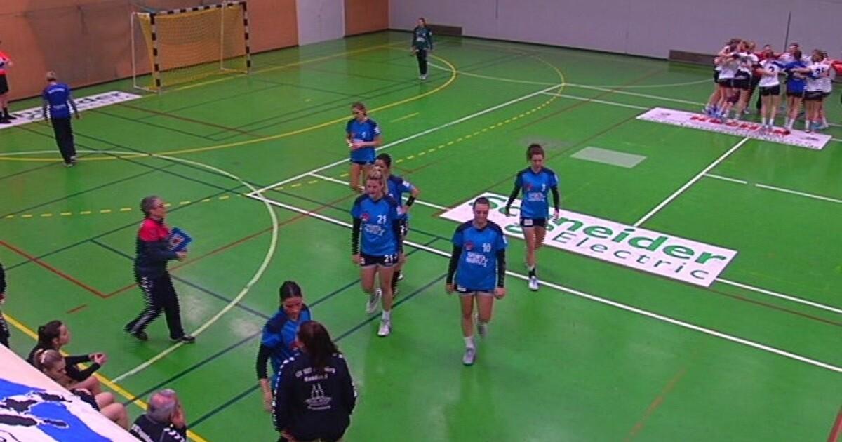 Handball Gröbenzell