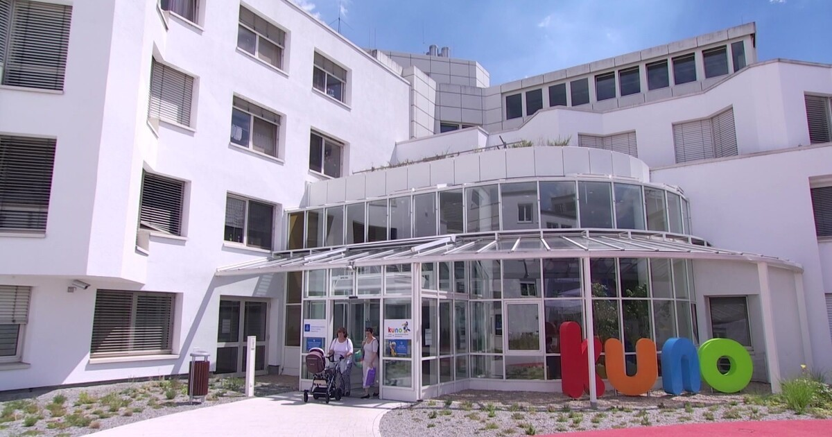 Hedwigs Klinik Regensburg