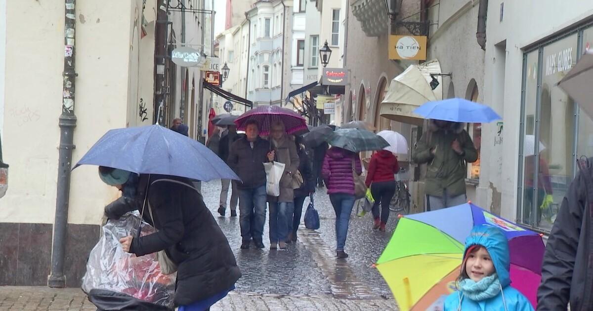 Verkaufsoffener Sonntag Regensburg 2021