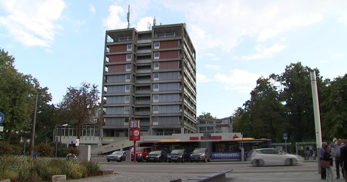 Bürgerentscheid Regensburg Rkk