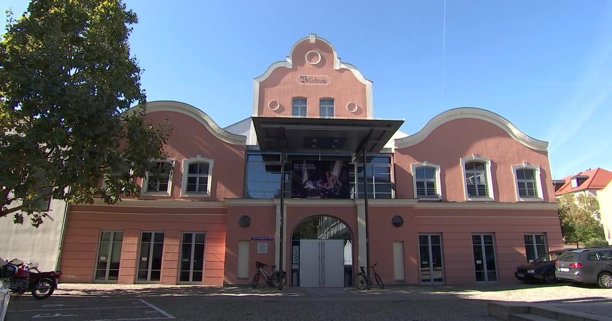 Regensburg Velodrom