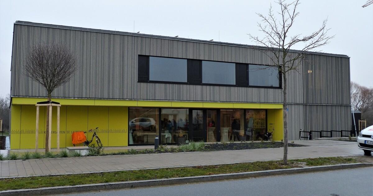 Kindergarten Neustadt