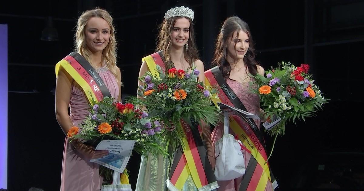 Miss Regensburg 2019