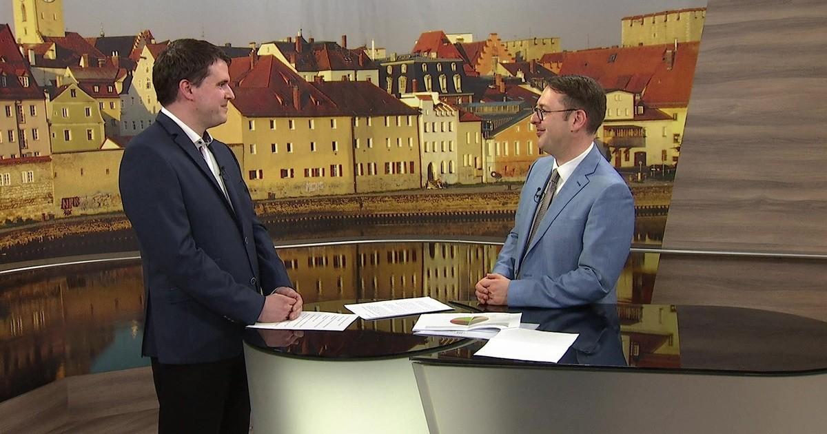 Mittelbayerische Zeitung Stellenangebote Regensburg