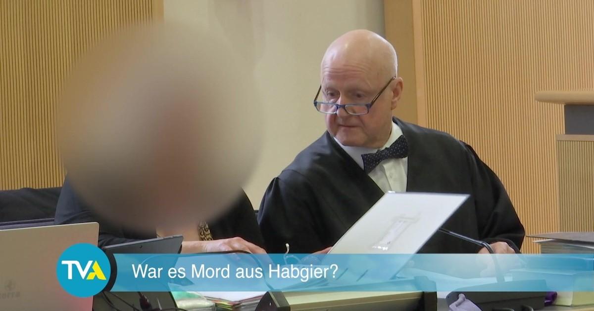 Mordprozess in Regensburg gestartet: Zahnärztin vor Gericht