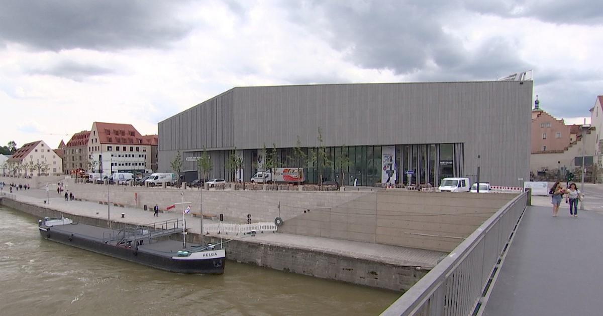 Bürgerfest Regensburg 2021