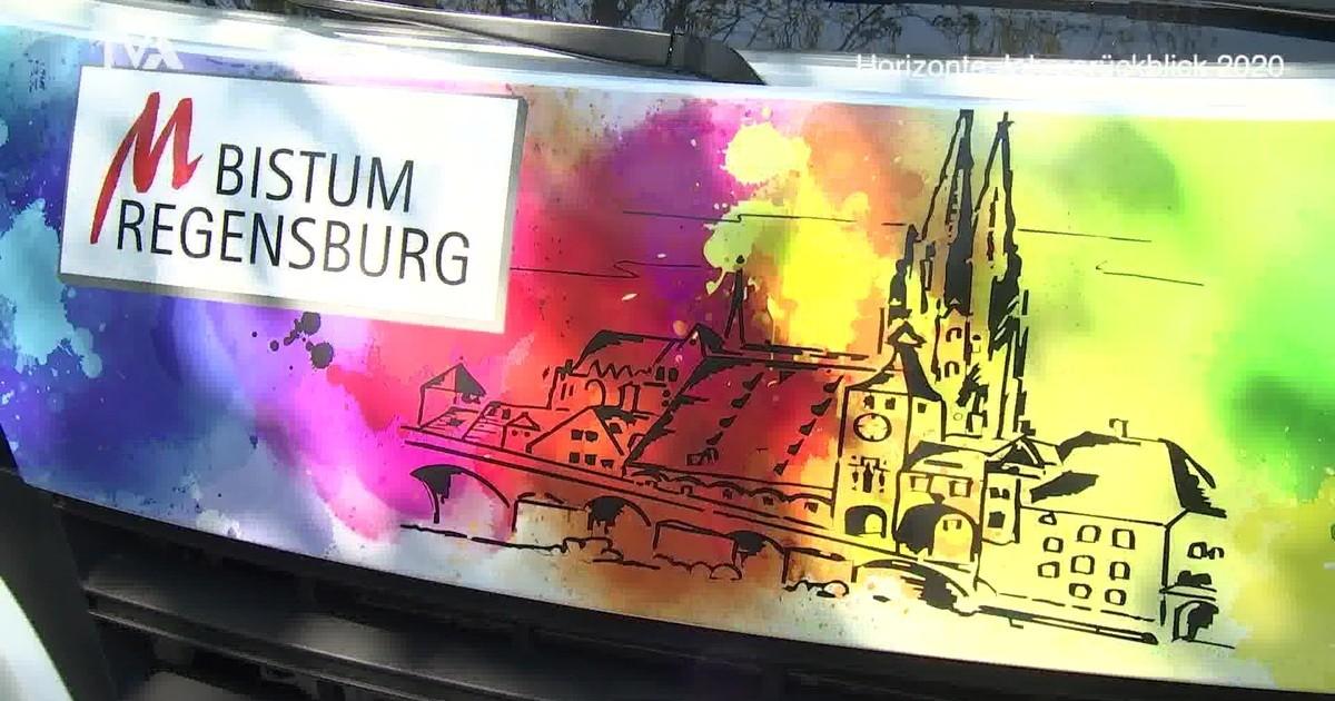 Regensburger Bürgerfest 2021 Programm