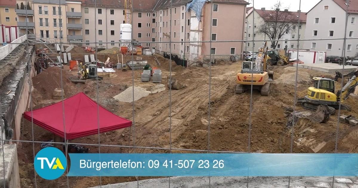 Bombe Regensburg Aktuell