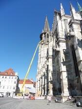 © Staatliches Bauamt Regensburg