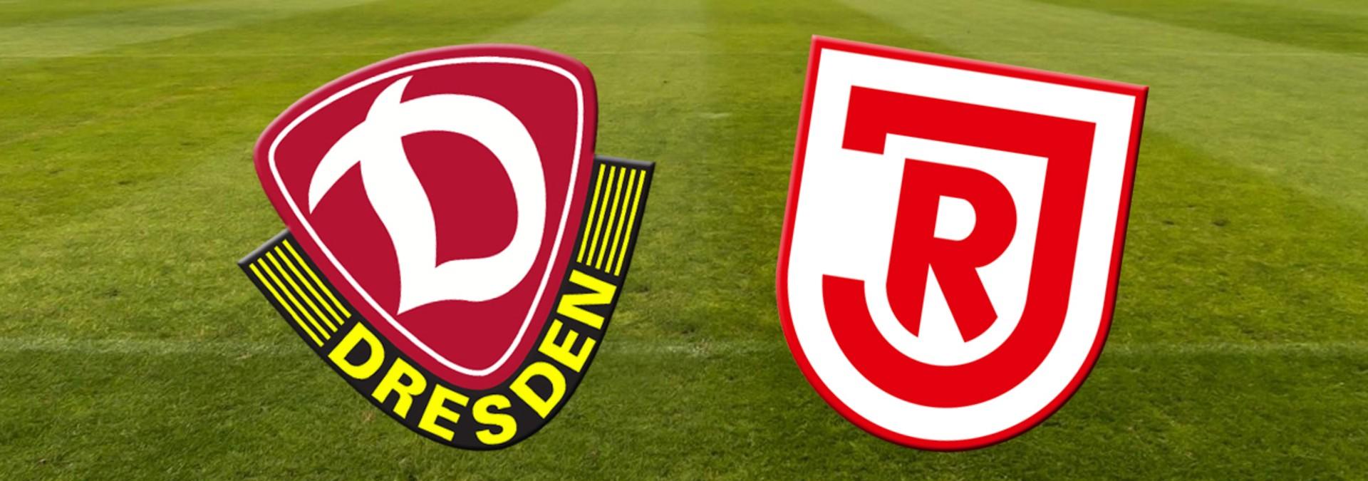 Niederlage in Dresden