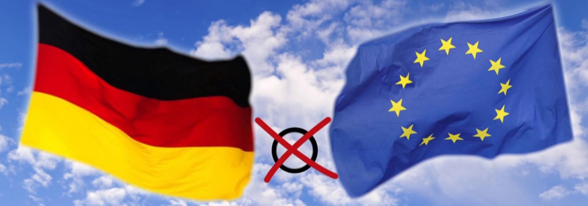 Deutschland wählt Europa