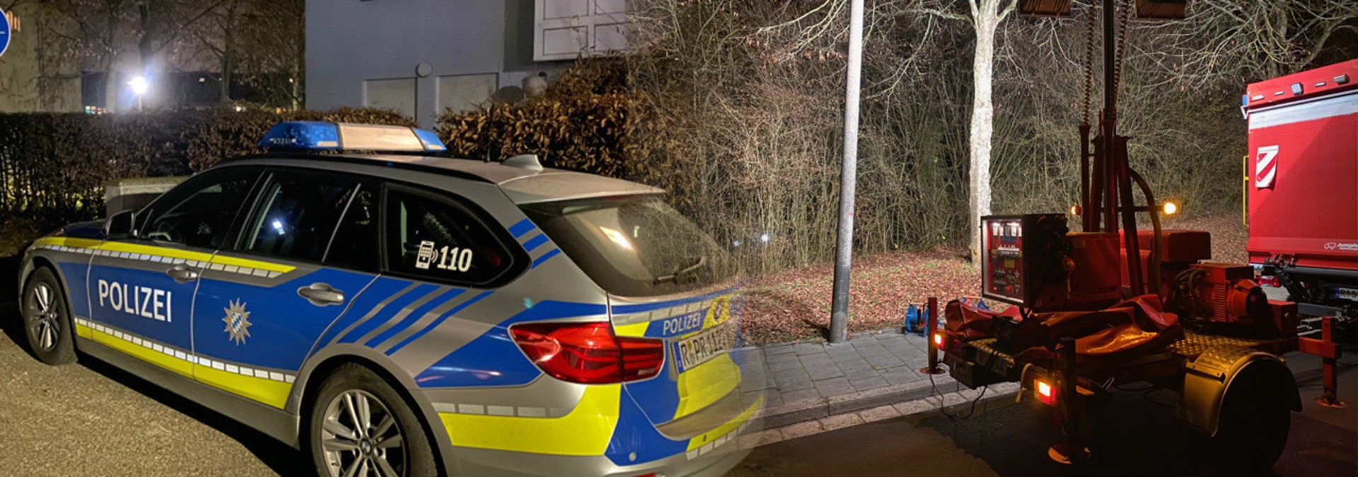 Frau in Regensburg getötet