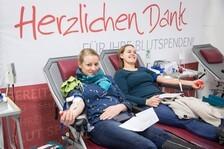 © BRK-Blutspendedienst