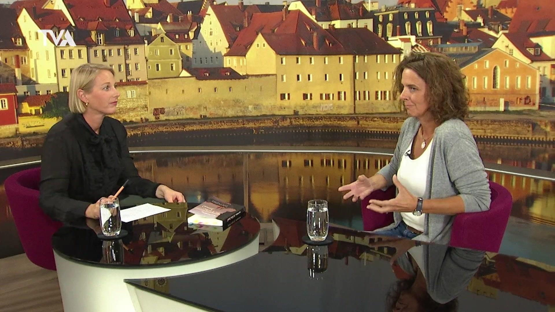 Neue frau wolbergs Der Joachim.