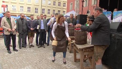 15.06 Feiertag Bayern