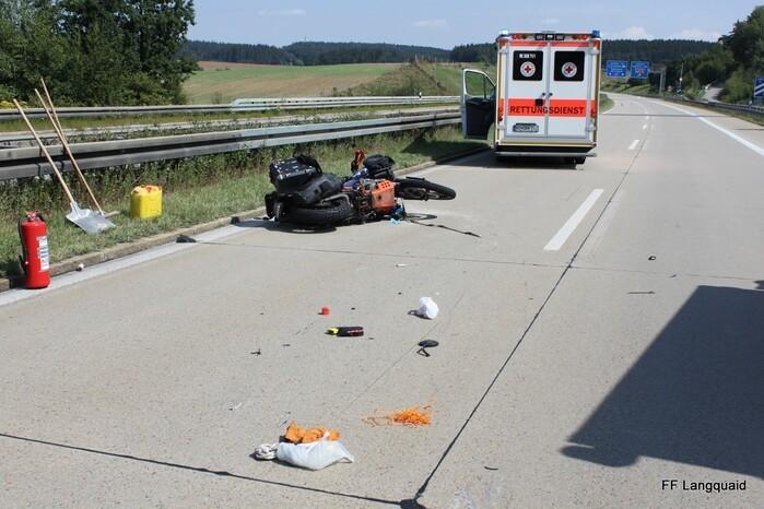 Unfall Schierling Heute