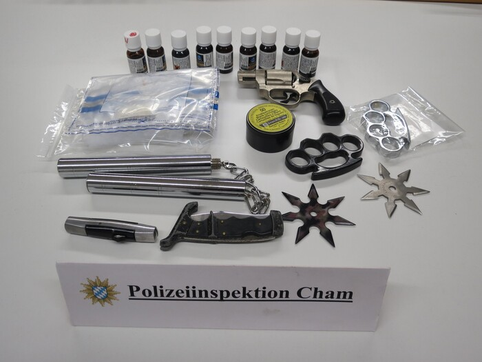 © Polizeiinspektion Cham