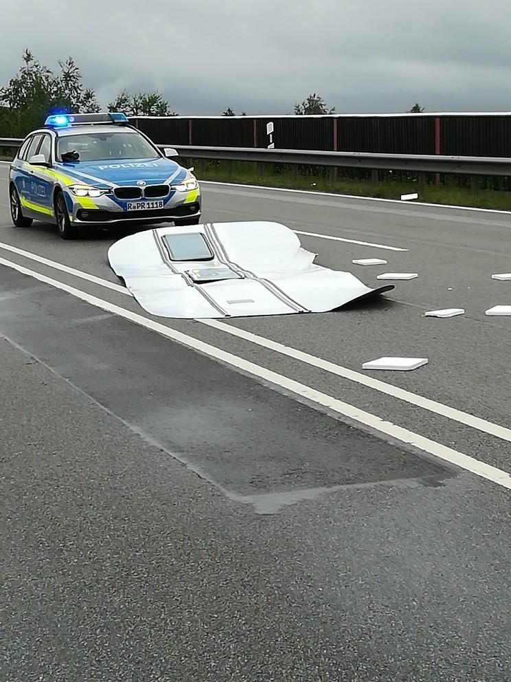 © Polizei Cham