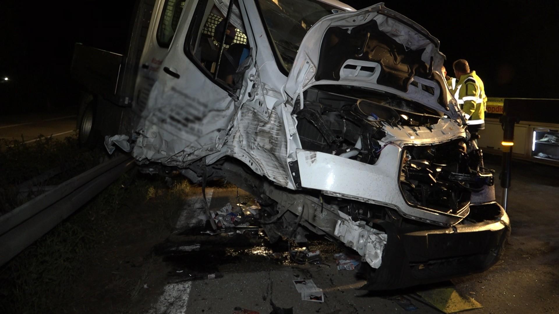Unfall A93 Regensburg Heute