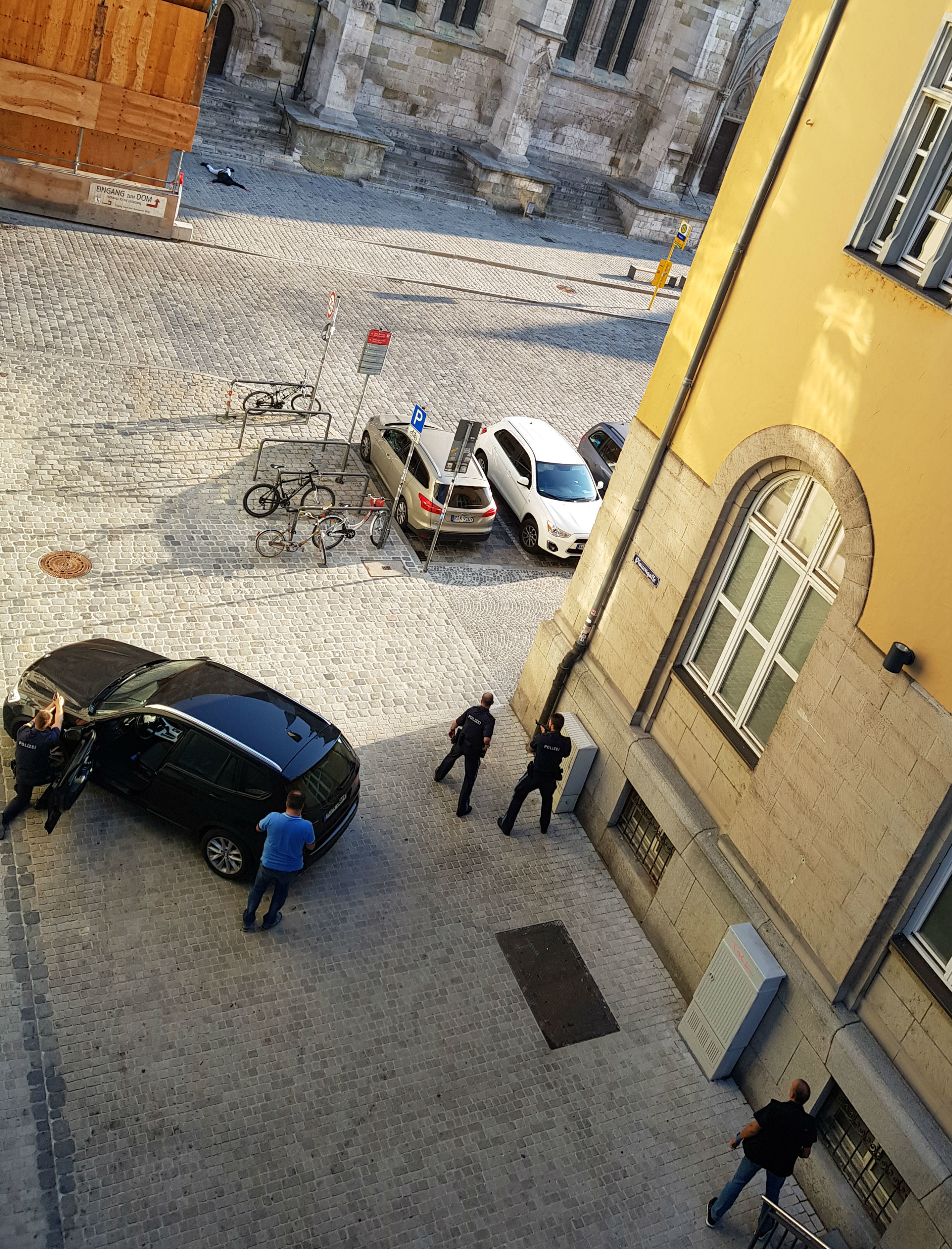 Polizeibericht Regensburg Heute