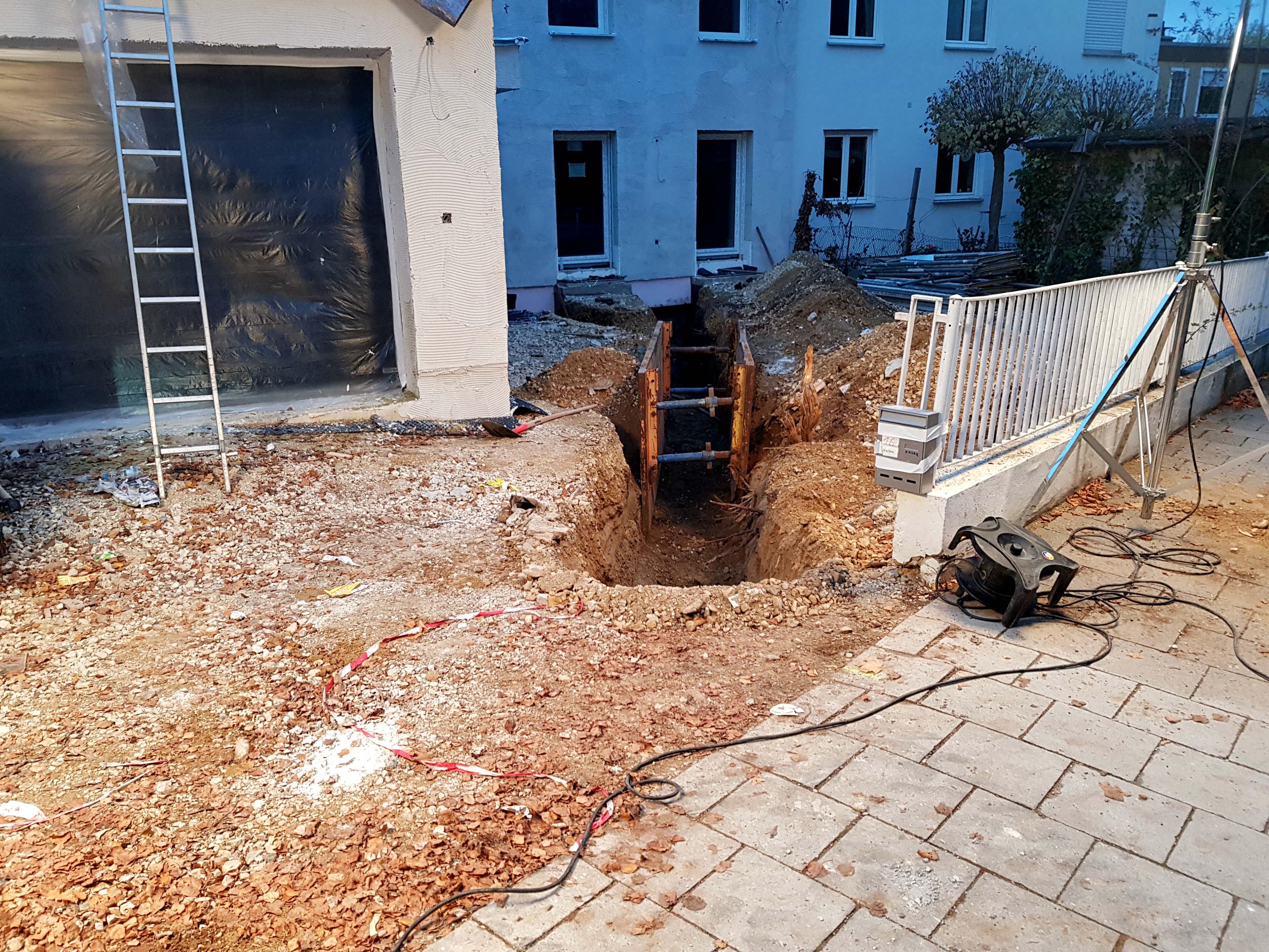 Bombenfund Regensburg Heute