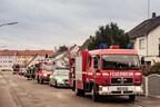 © Feuerwehr Neustadt a.d. Donau